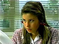 Anne Wilkinson in Neighbours Episode 2814