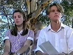 Anne Wilkinson, Billy Kennedy in Neighbours Episode 2815