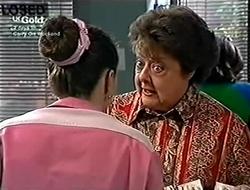 Debbie Martin, Marlene Kratz in Neighbours Episode 2815