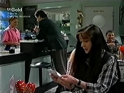 Karl Kennedy, Susan Kennedy in Neighbours Episode 2816