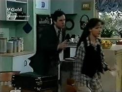 Karl Kennedy, Susan Kennedy in Neighbours Episode 2816
