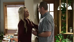 Dee Bliss, Toadie Rebecchi in Neighbours Episode 8375