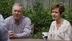 Karl Kennedy, Susan Kennedy in Neighbours Episode 8376