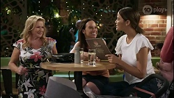 Sheila Canning, Bea Nilsson, Elly Conway in Neighbours Episode 8376