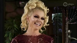 Courtney Act in Neighbours Episode 8376