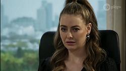 Chloe Brennan in Neighbours Episode 8378