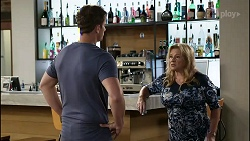 Kyle Canning, Sheila Canning in Neighbours Episode 8380
