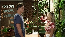 Kyle Canning, Roxy Willis in Neighbours Episode 8380