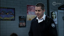 Owen Campbell in Neighbours Episode 8381