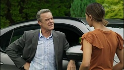 Paul Robinson, Elly Conway in Neighbours Episode 8381
