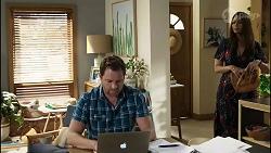 Shane Rebecchi, Dipi Rebecchi in Neighbours Episode 8381