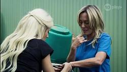 Heather Schilling, Dee Bliss in Neighbours Episode 8381