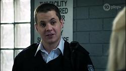 Owen Campbell, Dee Bliss in Neighbours Episode 8381