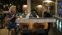 Sheila Canning, Roxy Willis in Neighbours Episode 8382