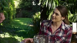 Jamie Spiteri in Neighbours Episode 8382