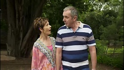 Susan Kennedy, Karl Kennedy in Neighbours Episode 8383