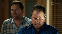 Shane Rebecchi, Grant Hargreaves in Neighbours Episode 8384
