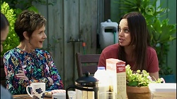 Susan Kennedy, Bea Nilsson in Neighbours Episode 8384