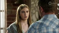 Mackenzie Hargreaves, Shane Rebecchi in Neighbours Episode 8384
