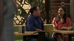 Grant Hargreaves, Dipi Rebecchi in Neighbours Episode 8384