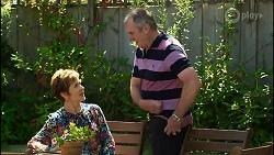 Susan Kennedy, Karl Kennedy in Neighbours Episode 8384
