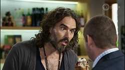 Russell Brand, Toadie Rebecchi in Neighbours Episode 8385