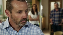 Toadie Rebecchi, Dipi Rebecchi, Shane Rebecchi in Neighbours Episode 8386