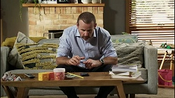 Toadie Rebecchi in Neighbours Episode 8386