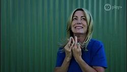 Heather Schilling in Neighbours Episode 8386