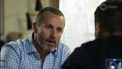 Toadie Rebecchi, Levi Canning in Neighbours Episode 8386