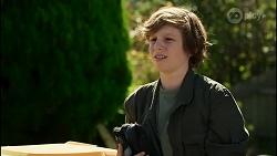 Emmett Donaldson in Neighbours Episode 8387