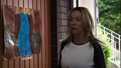Heather Schilling in Neighbours Episode 8387