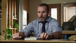 Toadie Rebecchi in Neighbours Episode 8388