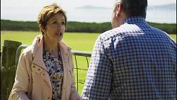 Susan Kennedy, Karl Kennedy in Neighbours Episode 8390