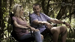 Dee Bliss, Toadie Rebecchi in Neighbours Episode 8391