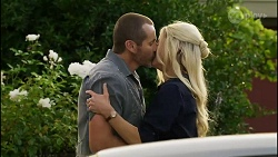 Toadie Rebecchi, Dee Bliss in Neighbours Episode 8393