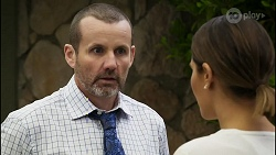 Toadie Rebecchi, Elly Conway in Neighbours Episode 8394
