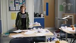 Emmett Donaldson in Neighbours Episode 8396
