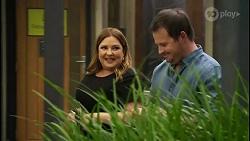 Terese Willis, Dax Braddock in Neighbours Episode 8399