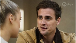 Roxy Willis, Kyle Canning in Neighbours Episode 8400