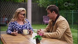 Sheila Canning, Kyle Canning in Neighbours Episode 8401