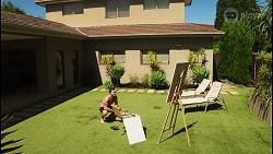 Ned Willis in Neighbours Episode 8401