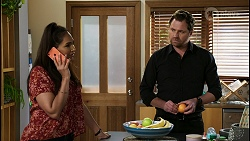 Dipi Rebecchi, Shane Rebecchi in Neighbours Episode 8403