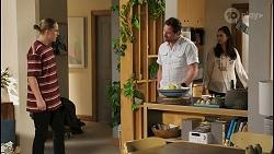 Richie Amblin, Shane Rebecchi, Dipi Rebecchi in Neighbours Episode 8404