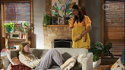 Mackenzie Hargreaves, Dipi Rebecchi in Neighbours Episode 8405