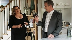 Terese Willis, Paul Robinson in Neighbours Episode 8406