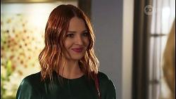 Nicolette Stone in Neighbours Episode 8407