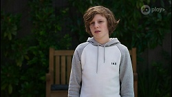 Emmett Donaldson in Neighbours Episode 8408