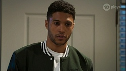 Levi Canning in Neighbours Episode 8409