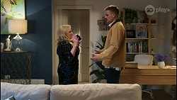 Sheila Canning, Kyle Canning in Neighbours Episode 8409